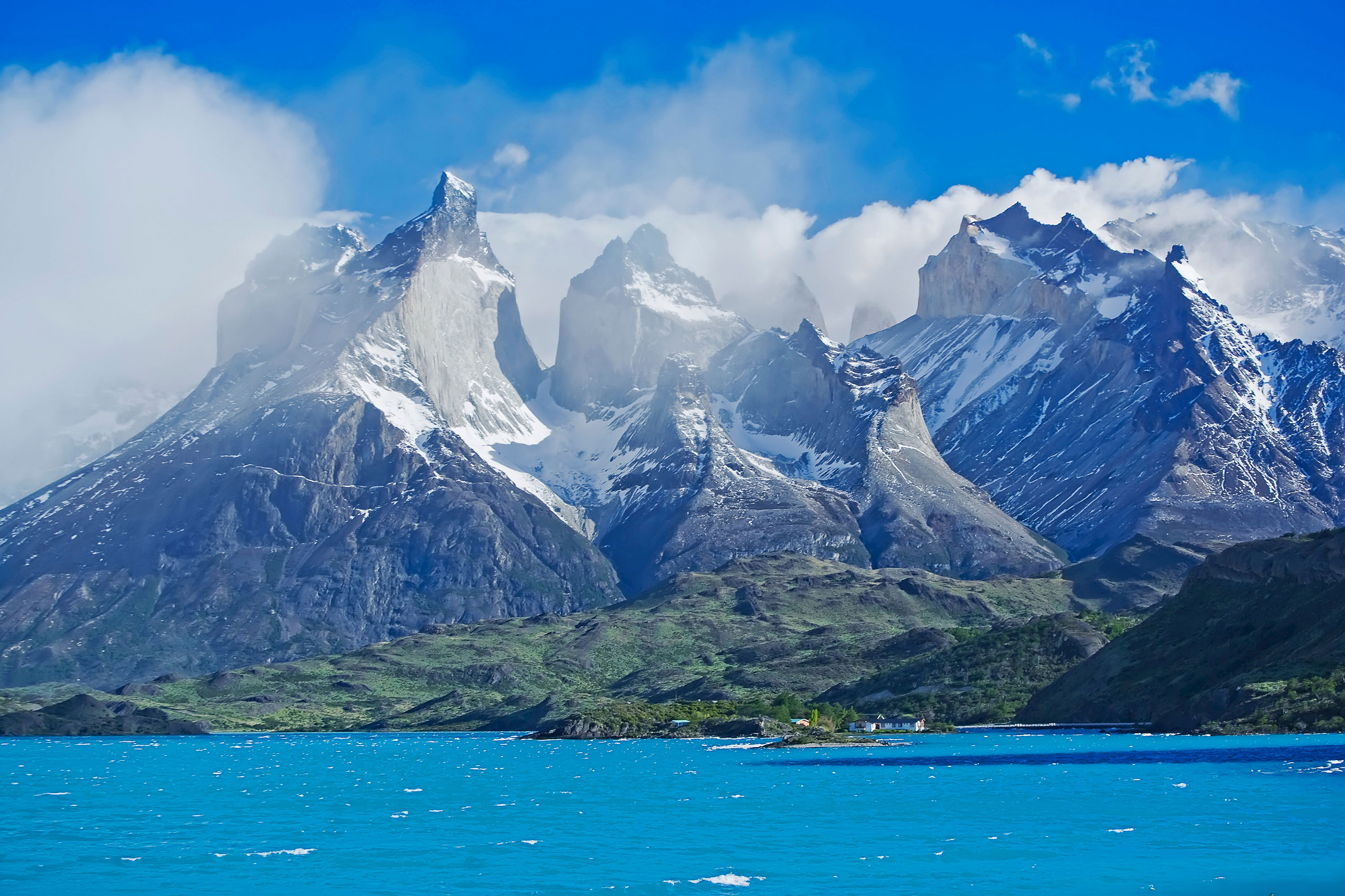 Discover Unspoiled Patagonia