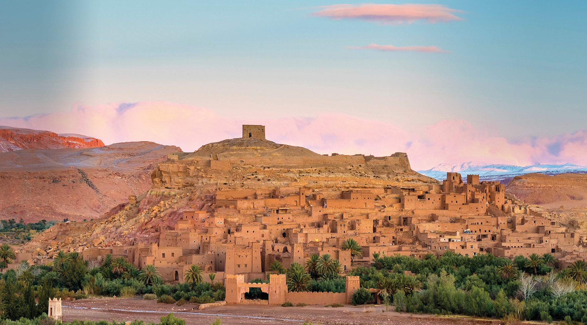 VISIT MOROCCO'S IMPERIAL CITIES